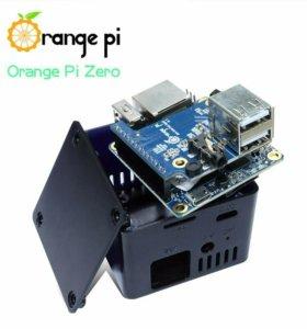 Visitoid: Orangepi Zero Orange Pi Zero H2+ 512MB