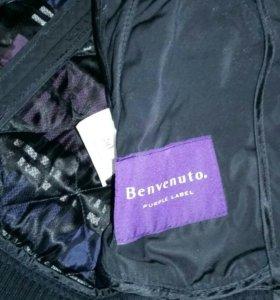 куртка фирменная германия