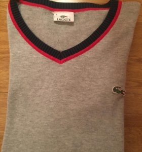 Пуловер Lacoste на подростка 12-14 лет