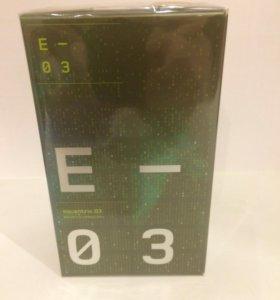 Molecules Escentric 03  100ml original
