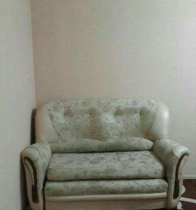 Мини диван.Срочно