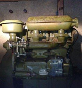 ДвигательУД2-М1