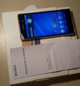 Телефон Sony