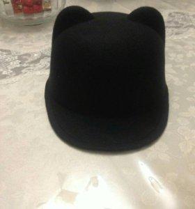 шапочка очень стильная