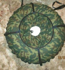 Плюшка-ватрушка 85 см