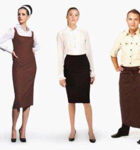 Пошив корпоративной одежды для организаций