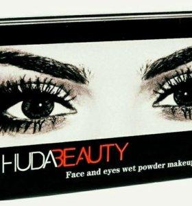 Профессиональный набор кистей Huda Beauty 12 шт