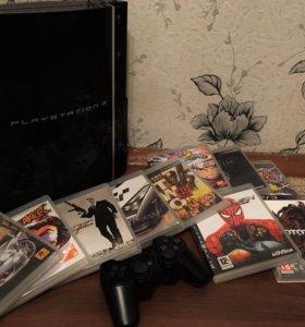 Sony PlayStation 3 40Gb (ps3)
