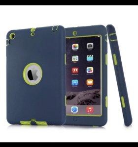 Защитный чехол для iPad mini 1/2/3