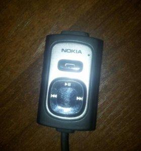Гарнитура для наушников Nokia. Type AD - 41