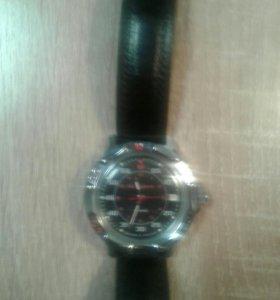 Часы водонепронекные Россия