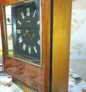 Часы настенные с боем СССР