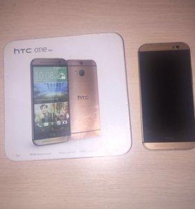 HTC one m8s 16 gb