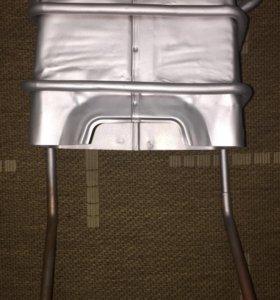 Радиатор (теплообменник) впг Beretta idrabagno 11