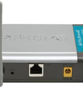 D-Link DWL-2100AP точка доступа WiFi