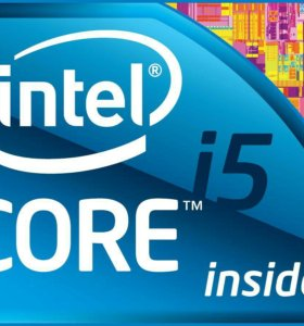 i5 3,4ггц Turbo Boost, Sandy Bridge, LGA1155