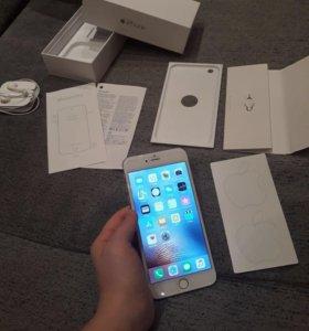 iPhone 6 Plus, gold 64 GB