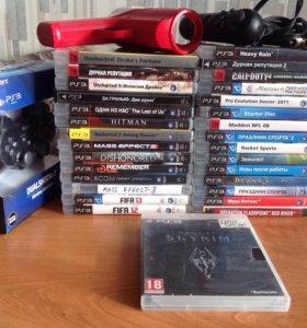 Skyrim ( PS 3 )