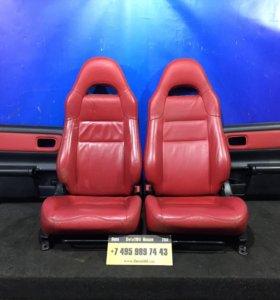 Сиденья для Toyota MR-2 MR-S ZZW30