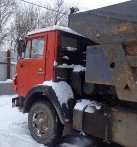 Мотор ЯМЗ- 740 от КАМАЗа 5511