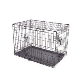 Клетки для собак кошек