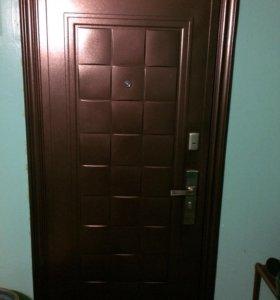 Дверь Железная от 5 этажки