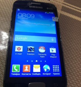 Самсунг Galaxy ace s7270 3g
