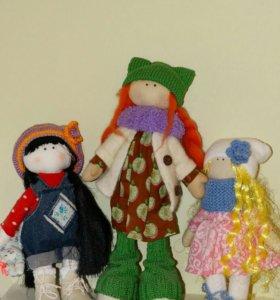 Куклы Конэ
