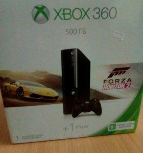 Абсолютно новый XBOX 360