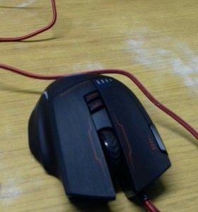 Игровая мышь (Marvo Scorpion G909H)