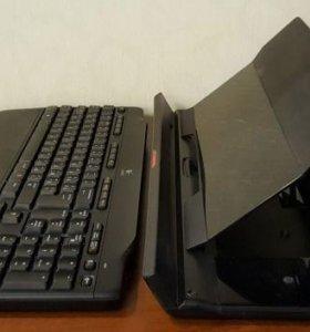 Клавиатура Logitech Alto Cordless