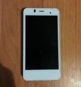 Телефон Alcatel One Touch Star 6010x