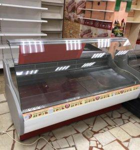 Холодильная оборудования
