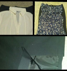 👚👗👐Комплект одежды, 4предмета размер S