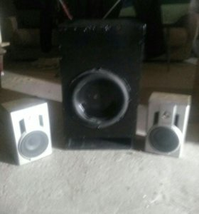 Домашняя акустика