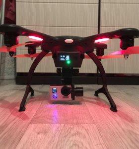 🔴Квадрокоптер Ehang Ghostdrone 2.0. Дрон. Коптер.