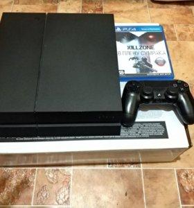Sony PS4 Fat 500Gb