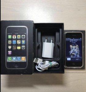 iPhone 2g 16гб