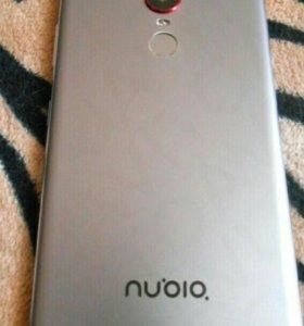 ZTE Nubia Z11 max телефон