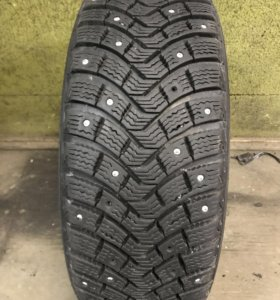 Michelin X-ICE North XIN2 195/55/15 1шт