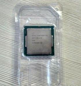 Процессор Intel QH73 - инженерник i7 6700k
