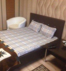 Квартира, 1 комната, 42 м²