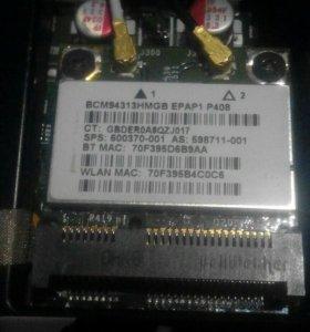 Модуль wi-fi+BT