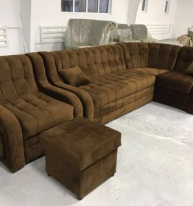 Мягкая мебель « МАНЧЕСТЕР УГОЛ»