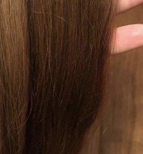 🔥 Волосы для наращивания 65 см🔥