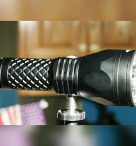 Поисковый фонарь SolarForce S2200