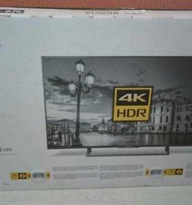 Как новый Sony Ultra HD (4K) 2160p в коробке