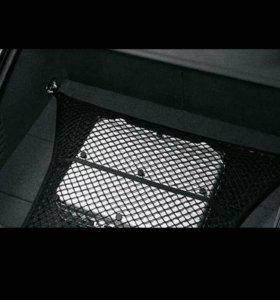 8e5861869 Audi сетка в богажник