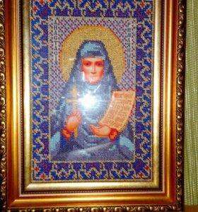Икона именная - Анастасия