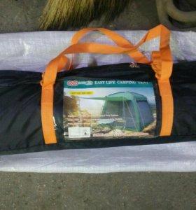 Палатка-шатер, кухня. 300*300*h240.НОВАЯ !!!